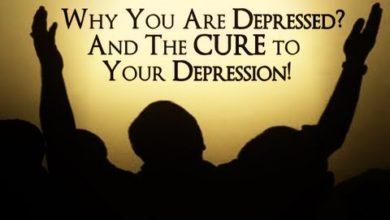 Overcoming Depression in Islam