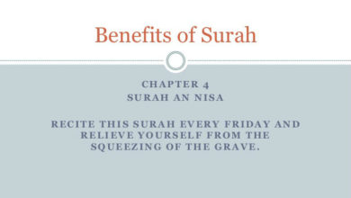 Learning Surah Rahman Benefits | The Quran Courses Academy