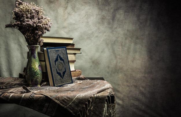 learn Quran Arabic online